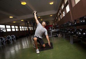Commercial Gym Equipment Budget