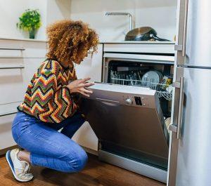 Adelaide Appliance Gallery Dishwashers