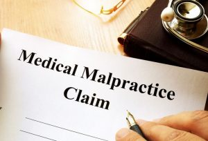 Where to Find Medical Negligence Claims Lawyer