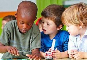 Childcare Centre & kindergarten